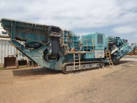 Powerscreen Pegson XH320SR Impactor  - picture0' - Click to enlarge