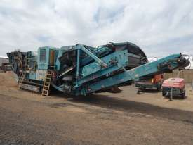 Powerscreen Pegson XH320SR Impactor  - picture1' - Click to enlarge