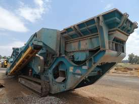 Powerscreen Pegson XH320SR Impactor  - picture3' - Click to enlarge