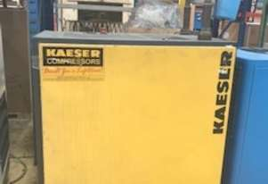 Kaeser   TD71 Air Dryer
