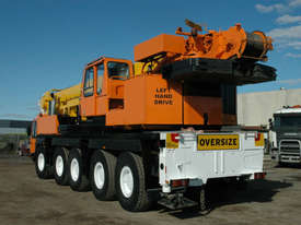 2004 GROVE GMK 5100 ALL TERRAIN CRANE - picture2' - Click to enlarge