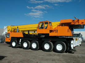 2004 GROVE GMK 5100 ALL TERRAIN CRANE - picture3' - Click to enlarge