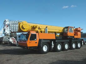 2004 GROVE GMK 5100 ALL TERRAIN CRANE - picture0' - Click to enlarge