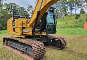 323FL CAT Excavator LOW LOW HOURS
