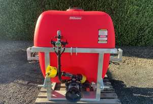 Silvan 600L Econopak Linkage Sprayer