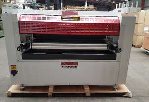 X SHOWROOM RHINO 1300MM SINGLE OR DOUBLE SIDED GLUE SPREADER *AVAIL NOW*