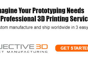 Create Complex Parts Production faster with our 3D Printing services