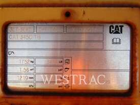 CATERPILLAR 345C Wt   Bucket - picture1' - Click to enlarge