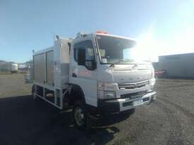 Mitsubishi Fuso Canter 7/800 - picture0' - Click to enlarge