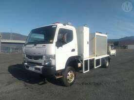 Mitsubishi Fuso Canter 7/800 - picture1' - Click to enlarge