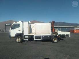Mitsubishi Fuso Canter 7/800 - picture2' - Click to enlarge