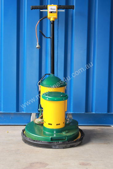 HAKO ROTOBIC RSP SUCTION POLISHER