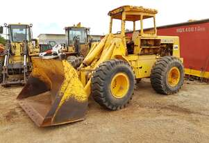 1979 John Deere 644BA Wheel Loader *CONDITIONS APPLY*
