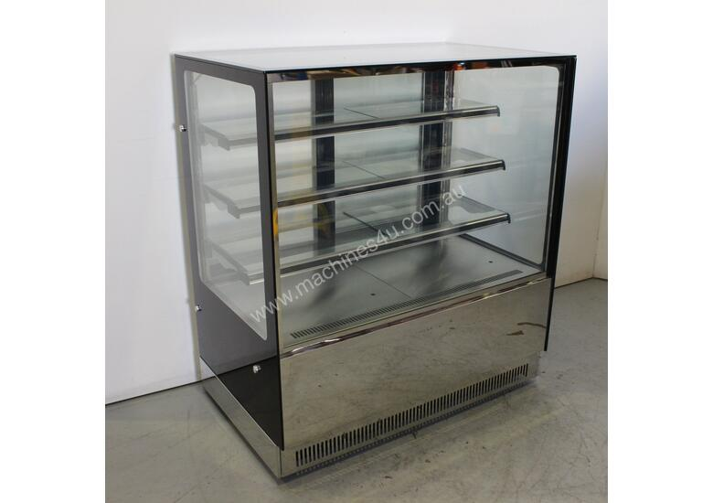 FED GN-1200RF3 Refrigerated Display