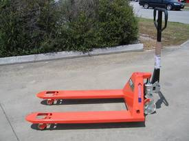 Hydraulic Hand Pallet Truck ' 2.5t capacity' - picture0' - Click to enlarge
