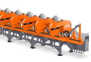 Woodmizer HR500 Resaw