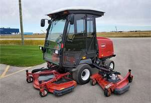 Toro   4010D Wing Mower