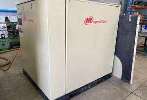 Screw Compressor - 45kW IR LOW HOURS