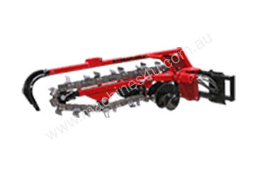 Hydrapower HT3 Trencher 900mm Dig, 1200mm boom