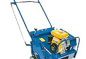 Blue Bird Lawn Aerator for Hire