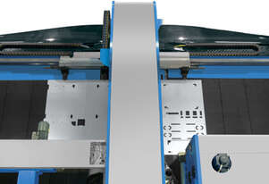 Prima Power Shear Brilliance - Energy Efficient punching and shearing