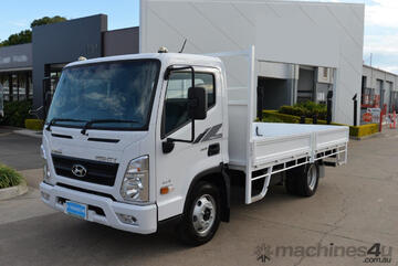 2020 HYUNDAI MIGHTY EX6 MWB - Tray Truck - Tray Top Drop Sides