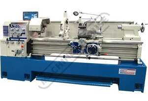 TM-1960G Centre Lathe Ø480 x 1500mm Turning Capacity - Ø80mm Spindle Bore Includes Digital Readout
