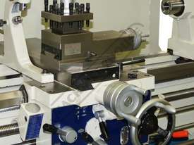 TM-1960G Centre Lathe 480 x 1500mm Turning Capacity - 80mm Spindle Bore Includes Digital Readout - picture9' - Click to enlarge