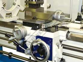TM-1960G Centre Lathe 480 x 1500mm Turning Capacity - 80mm Spindle Bore Includes Digital Readout - picture11' - Click to enlarge