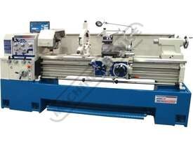 TM-1960G Centre Lathe 480 x 1500mm Turning Capacity - 80mm Spindle Bore Includes Digital Readout - picture0' - Click to enlarge
