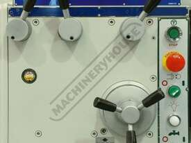 TM-1960G Centre Lathe 480 x 1500mm Turning Capacity - 80mm Spindle Bore Includes Digital Readout - picture6' - Click to enlarge