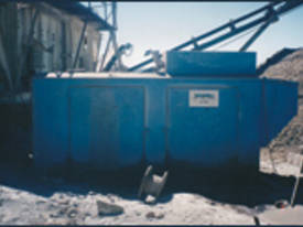 Generators for Industrial and Mining