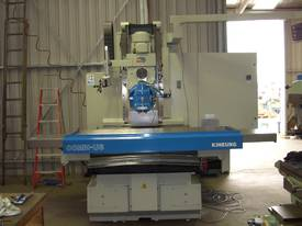 Combi U6 Universal Milling Machine - picture5' - Click to enlarge