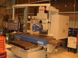 Combi U6 Universal Milling Machine - picture6' - Click to enlarge
