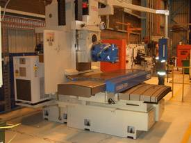 Combi U6 Universal Milling Machine - picture8' - Click to enlarge