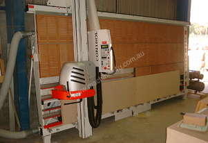 STRIEBIG CONTROL 09 5216 Vertical Panel saw