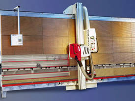 STRIEBIG CONTROL 09 5216 Vertical Panel saw - picture10' - Click to enlarge