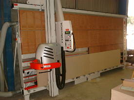 STRIEBIG CONTROL 09 5216 Vertical Panel saw - picture4' - Click to enlarge