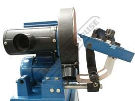 L-69A Belt & Disc Linisher Sander 150 x 1220mm (W x L) Belt Ø230mm Disc - picture3' - Click to enlarge