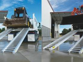 Sureweld Aluminum Ramps - picture0' - Click to enlarge