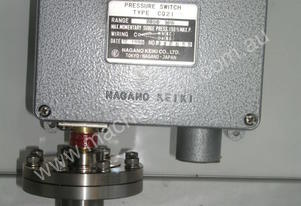 Nks CQ-21 Pressure Switch.
