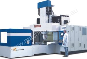 Huron 5 Axis Double Column Machining Centres