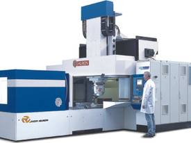 Huron 5 Axis Double Column Machining Centres - picture0' - Click to enlarge