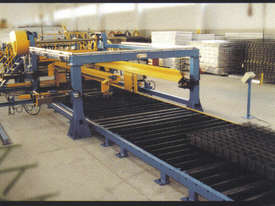 AWM Mesh Welding Machine  - picture0' - Click to enlarge