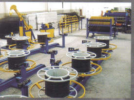 AWM Mesh Welding Machine  - picture1' - Click to enlarge