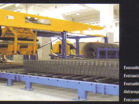 AWM Mesh Welding Machine  - picture2' - Click to enlarge