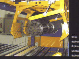 AWM Mesh Welding Machine  - picture3' - Click to enlarge