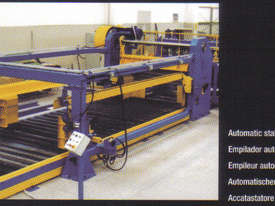 AWM Mesh Welding Machine  - picture4' - Click to enlarge