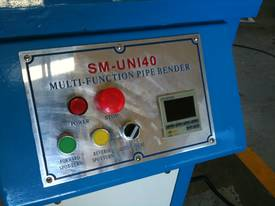 10% Off Limited Time Digital 40mm Tube & Pipe Bender 10 Sets Tooling - picture15' - Click to enlarge