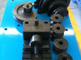 10% Off Limited Time Digital 40mm Tube & Pipe Bender 10 Sets Tooling - picture14' - Click to enlarge